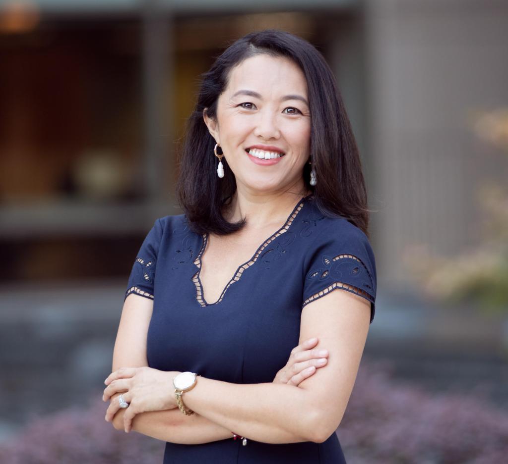 Geri Yang Board Member