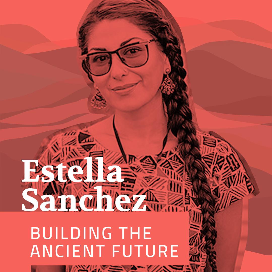 Estella Sanchez