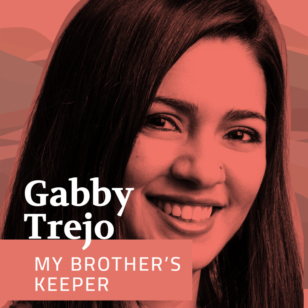 Gabby Trejo