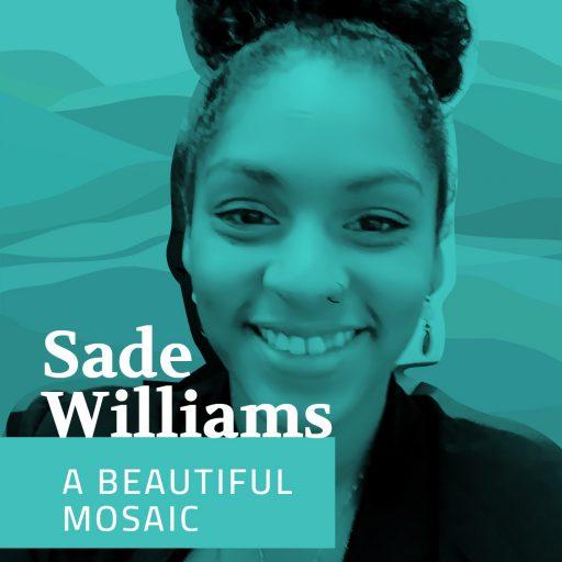 Sade Williams