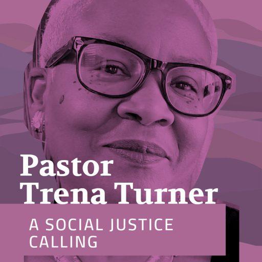 Pastor Trena Turner